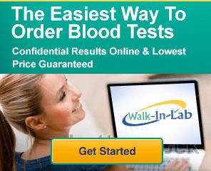 Walk-in Lab Get started
