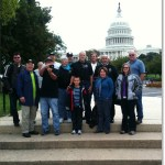 Prostate Cancer Awareness Group in Capitol