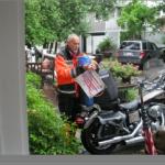 Prostate Cancer Awareness Project Tour de USA.