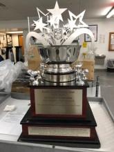Top Stars Perpetual Trophy