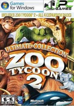 Zoo Tycoon 2 Pc Game Free Download