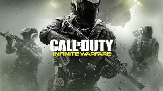 cod infinite warfare download