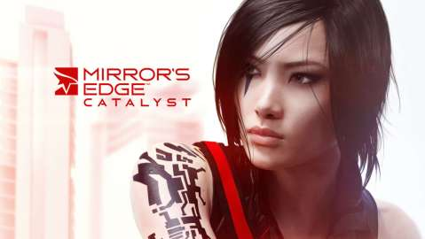 Mirror's Edge Catalyst PC Game