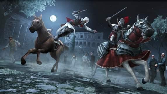 Creed 1 PC Game Free Download screenshot 5