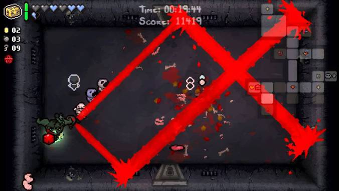 The Binding of Isaac Afterbirth Plus Pc Game Free Download
