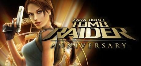 Tomb Raider Anniversary PC Game