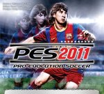 Pro Evolution Soccer 2011 PC Game Free Download Full Version