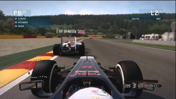 Image result for f1 2015 pc