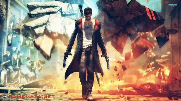 Devil May Cry 5 PC Game