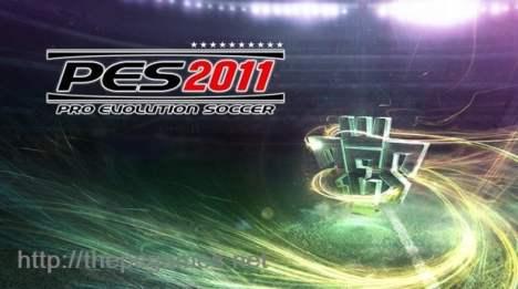 PRO EVOLUTION SOCCER 2011 PC Game Full Version Free Download