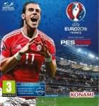 PRO EVOLUTION SOCCER UEFA EURO 2016 FRANCE PC Game Free Download