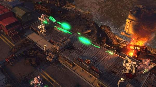 XCOM Enemy Within PC Game Full Version Free Download