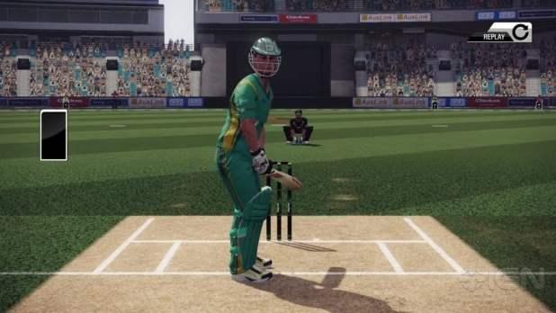 Don Bradman Cricket 14 PC Game Free Download Full Version