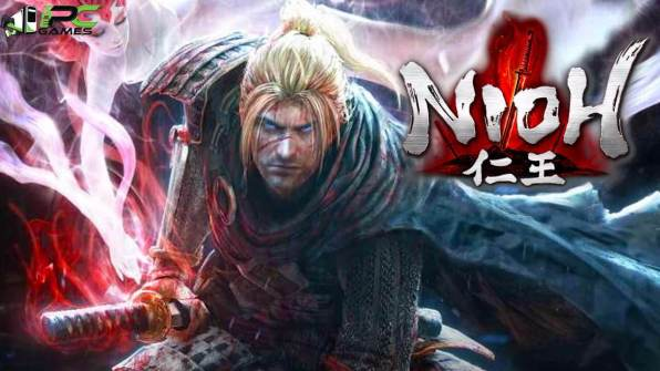 Nioh Free Download