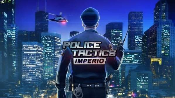 Police Tactics Imperio Free Download