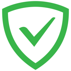 Adguard Content Blocker with Unlocked features