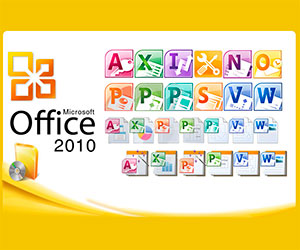 Microsoft Office 2010 Crack Plus Product Key Download [2020]