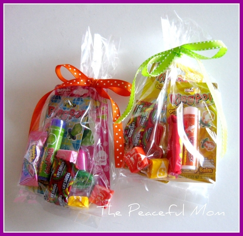 5 Cool Ideas For Halloween Candy The Peaceful Mom