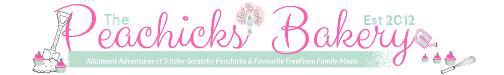 Peachicks' Bakery