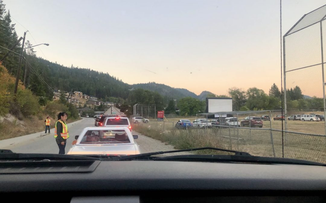Peachland Recovery Task Force