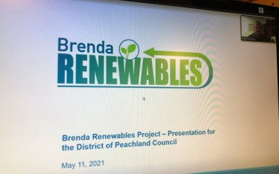Brenda Mines site could be used for compost production