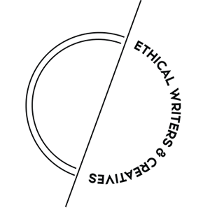 Ethical writers Creatives LOGO 2017_300
