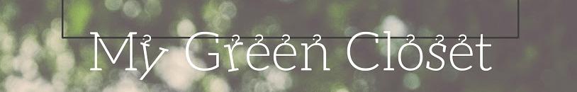 my-green-closet