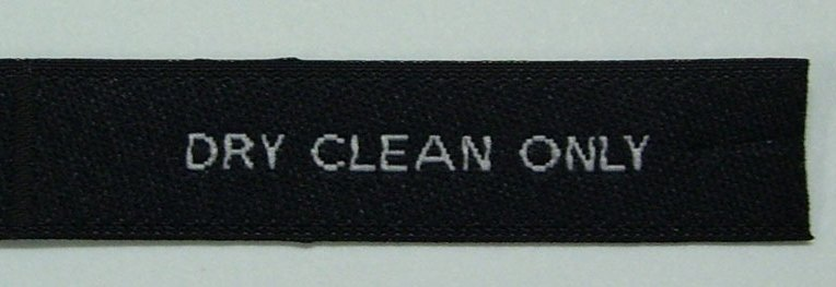Dry-Clean-Only