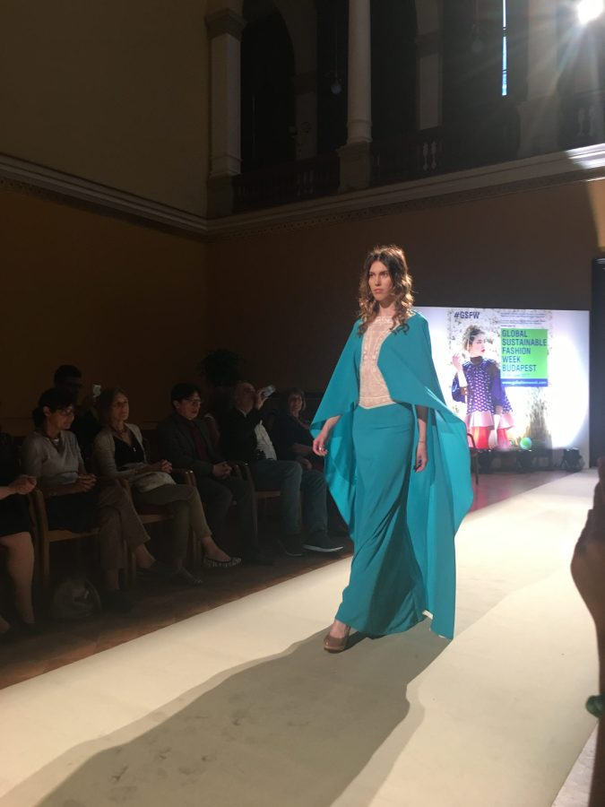 global-sustainable-fashion-week-runway