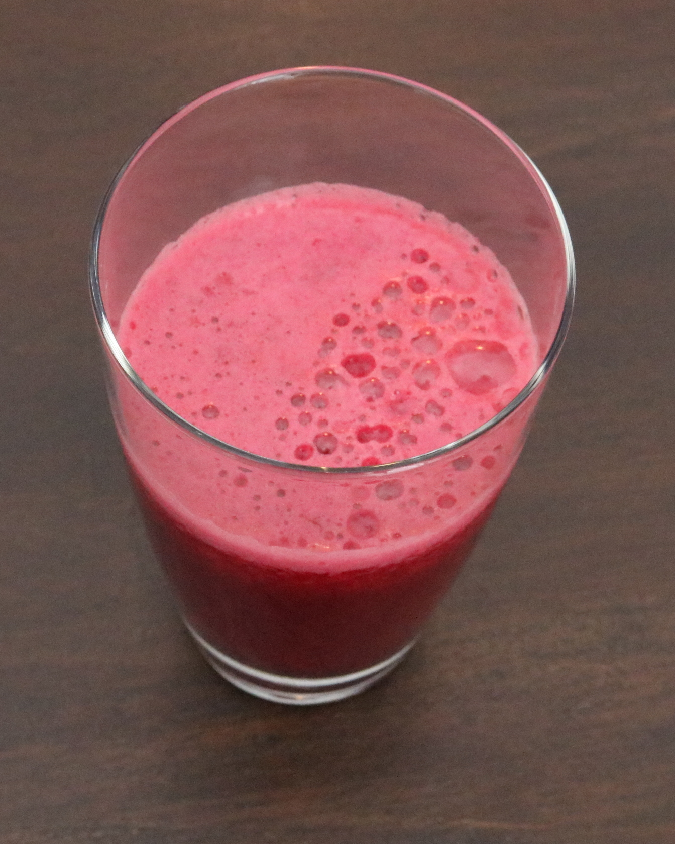 Beet Juice Recipe - Beets, Apple, Carrots, Celery, Lemon and Orange