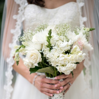 Spring Wedding Inspiration + Money Saving Wedding Tips