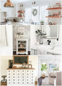 beauitful home decor from instagram