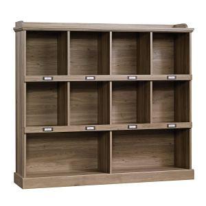 Office Cubby Shelf
