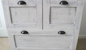 File Cabinet Makeover