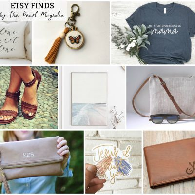 Etsy Finds!