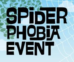 Spider Fear and Phobia event at Paignton Zoo Tuesday 26th June