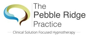 The Pebble Ridge Practice Hypnotherapy Logo