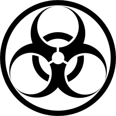 Guest post: Outbreak… Breakdown A Forensic/Medical Author's