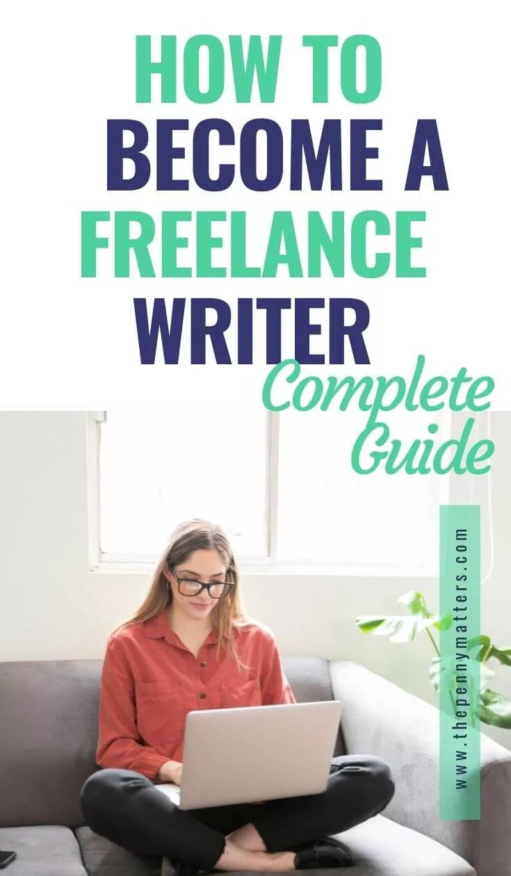 What is freelance writing? Definitive guide to making money as a freelance writer