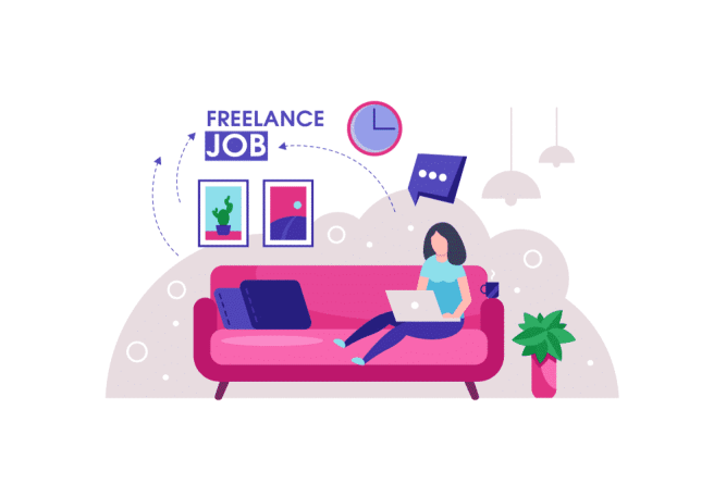 Freelancing Websites for beginners