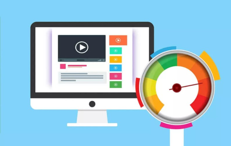 importance of speeding up your website