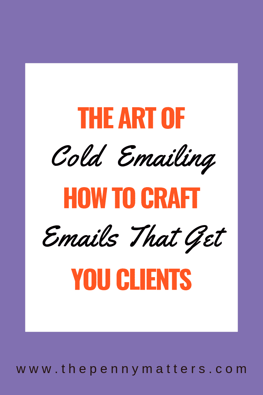 How to get more leads with cold emailing? Here are some cold emailing tips that\'ll help you to gather targeted audience and make more sales! #coldemailing #emailmarketing #marketing #marketingtips…