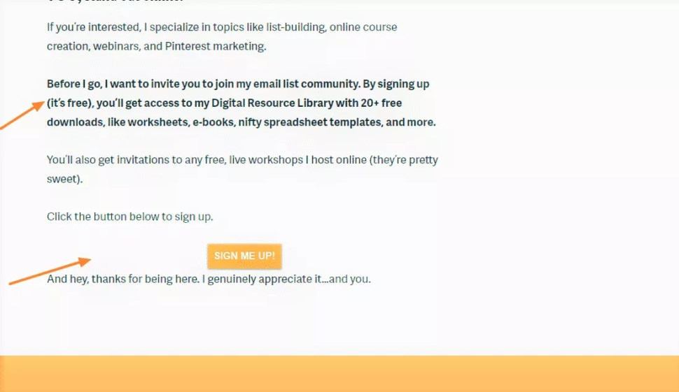 Build a Strategic Landing Page Funnel List Building