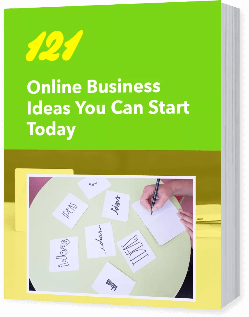 121 online business ideas