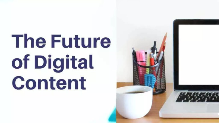 the future of digital content creation