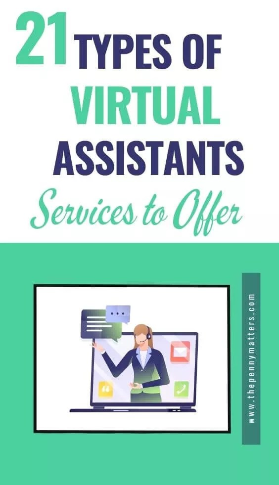 21 types of virtual assistants services that are in most-demand (200+ tasks)