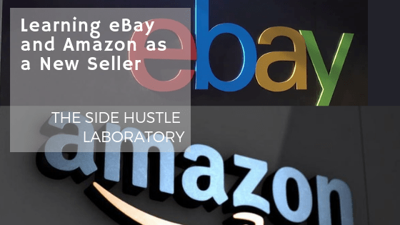 Learning to Sell on eBay and Amazon