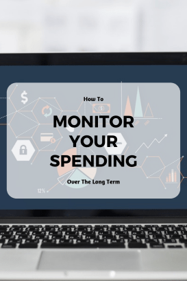 How to track your spending over the long term