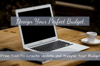 A FREE tool to design, analyse and manage your budget.