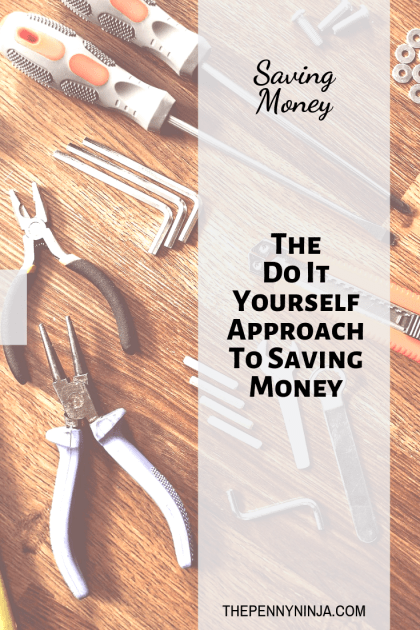 Fixing things yourself can save you money, teach you new skills and get things done quicker than trying to find a specialist to do it for you.